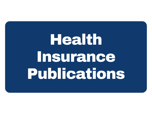 Health Insurance Publications
